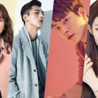 2018 MAMA In Korea Reveals List Of Actors Who Will Appear As Award Presenters