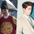 Hong Jong Hyun Sends Coffee Truck To Yeo Jin Goo On The Set Of His New Drama