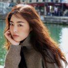 Actress Lee Yeon Hee Opens Personal Instagram Account