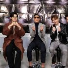 g.o.d Shares Thoughts On 20th Anniversary Concert And Gifts From IU