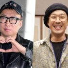 Park Myung Soo Talks About His Friendship With HaHa