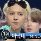 """Watch: WINNER's Song Mino Takes 2nd Win For """"Fiancé"""" On """"Music Core""""; Performances By GOT7, Red Velvet, Wanna One, And More"""