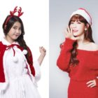 12 Iconic K-Pop Performances To Get You Into The Holiday Spirit
