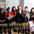 "TWICE Makes Surprise Appearance On ""2 Days & 1 Night"""
