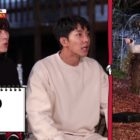 Watch: BTOB's Yook Sungjae And Lee Seung Gi Play Hilarious Game Of Charades With Son Ye Jin