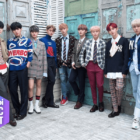 "Wanna One Ascends With ""Spring Breeze""; Soompi's K-Pop Music Chart 2018, December Week 2"