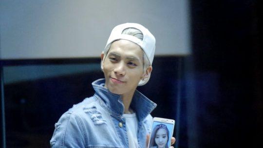 10 Waktu Jonghyun SHINee Membuat Kita Tersenyum -           waktu,jonghyun,shinee,membuat,kita,tersenyum