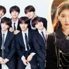 BTS And IU Receive Awards From Journalists Federation Of Korea