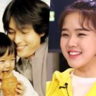 Kim Hyang Gi Talks About Debuting As A Child In Commercial With Jung Woo Sung