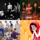 BTS, Red Velvet, PENTAGON, And IU Make Billboard's Staff-Curated 100 Best Songs of 2018 List