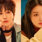 Super Junior's Yesung Announces Collaboration With Chungha