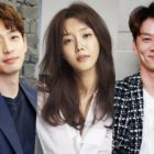 "Yoon Park, Chae Jung An, And Jung Sang Hoon Confirmed For Remake Of Japanese Drama ""Legal High"""