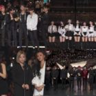 Winners Of 2018 MAMA Fans' Choice In Japan