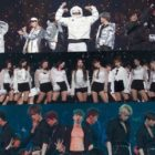 Performances From 2018 MAMA Fans' Choice In Japan