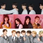 Industry Representatives Vote On 2018's Best Artists, Top Rookies, And More