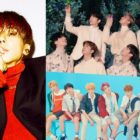 WINNER's Song Mino, GOT7, And BTS Top Gaon Weekly Charts