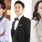 Update: Lee Je Hoon Joins Shin Dong Yup And Shin Hye Sun As MC For 2018 SBS Drama Awards