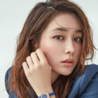 """Lee Min Jung's Son Sends Lovely Gift To Support His Mom's Drama """"Fates And Furies"""""""