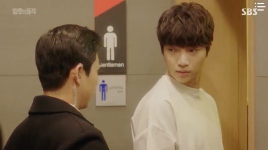 """7 Totally Absurd Moments From """"The Last Empress"""" Episodes 13"""