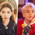 IU Pays Tribute To SHINee's Jonghyun At 10th Anniversary Concert