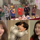 """Watch: """"Running Man"""" Teases Star-Studded Christmas Special With Girls' Generation's Sooyoung, Sung Hoon, Park Ha Na, And More"""
