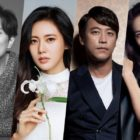 Park Hee Soon, Chu Ja Hyun, Oh Man Seok, And Jo Yeo Jung Cast In New Drama About School Violence