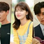 """So I Married An Anti-Fan"" Cast Shows Passion And Dedication Behind The Scenes"