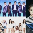 Koreans Vote For Artists Who Shined The Most + Favorite Songs And Idols Of 2018