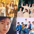 Winners Of 2019 Korea First Brand Awards