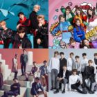 BTS, TWICE, EXO, SEVENTEEN, TVXQ, And More Earn Spots On Oricon's 2018 Year-End Rankings