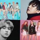 Instagram Korea Reveals The Most Popular Accounts Of 2018