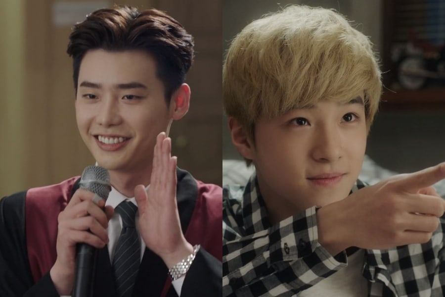 7 Times Nam Da Reum Stole The Show From His Older Counterparts Soompi