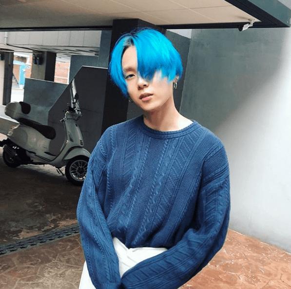 Peinados icónicos de ídolos K-Pop para inspirar tu próxima visita a la peluquería 98