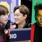 EXO's Suho And Chen Praise Each Other And Kai