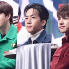 """EXO's Suho And VIXX's Ravi And Ken To Shine As Panelists On """"The King Of Mask Singer"""""""