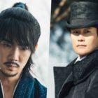 "Yoo Yeon Suk Sends Coffee Truck To ""Mr. Sunshine"" Co-Star Lee Byung Hun's Movie Set"