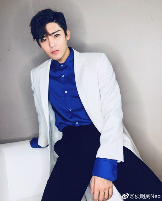2018's Top 5 Hottest Rising Chinese Actors That You Need