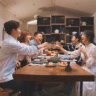 Kwak Dong Yeon, IZ*ONE's Miyawaki Sakura, And Lee Chung Ah Join New Social Dining Variety Show
