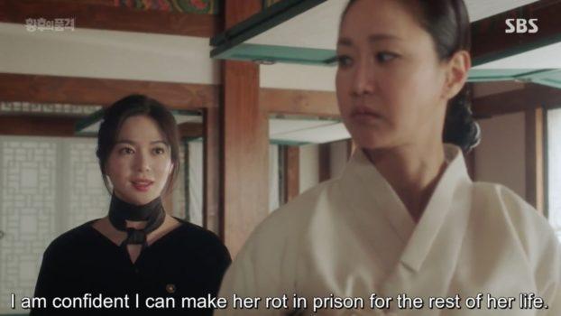 Flower In Prison Episode 17 - Flowers Healthy