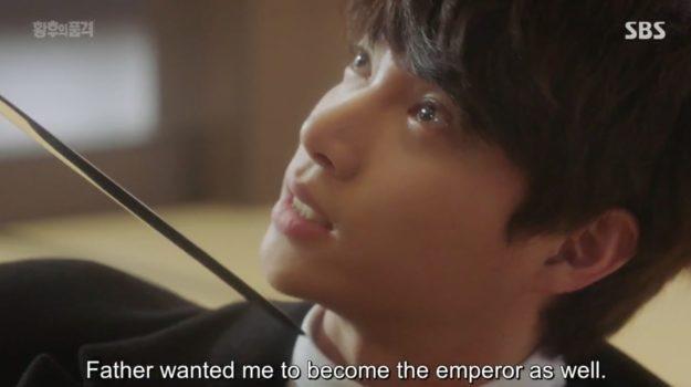 The Last Empress Song Ari - Info Korea 4 You