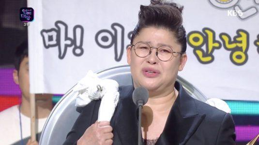 Momen Emansipasi Pada 2018 Untuk Wanita Di Dalam K-Entertainment -           momen,emansipasi,pada,2018,untuk,wanita,dalam,k-entertainment