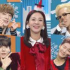 "WINNER And Sandara Park To Appear Together On ""Video Star"" Christmas Special"