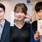 """""""Clean With Passion For Now"""" Cast Reveals What To Look Forward To In 2nd Half Of Drama"""