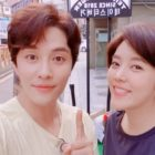 Former LPG Member Lee Sae Mi And Min Woo Hyuk Announce Pregnancy With Second Child