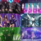 Performances From 2018 SBS Gayo Daejeon