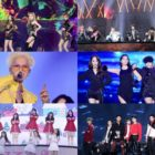 2018 SBS Gayo Daejeon Scores Strong Viewership Ratings With Target Audience