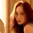 Jessica Shares Advice For People Wanting To Pursue An Idol Career
