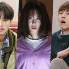 """Kim So Hye, Joo Woo Jae, And Park Sun Ho Give Sneak Peek At Their """"The Best Chicken"""" Characters"""