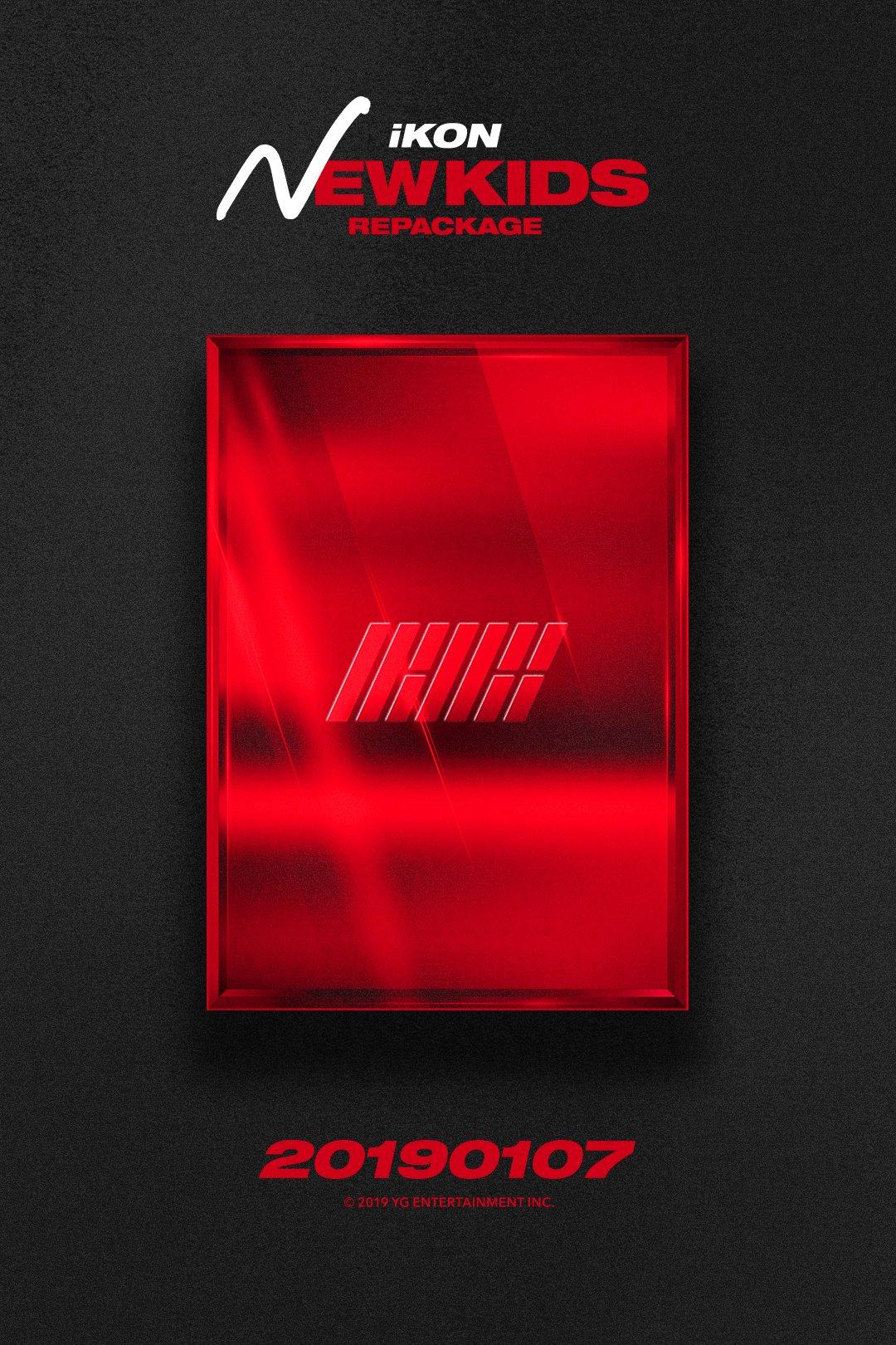 "Update: iKON Releases Intense Teaser Video For ""I'm OK"