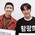 """Kwanghee's Manager Apologizes And Leaves Agency + """"The Manager"""" Responds"""